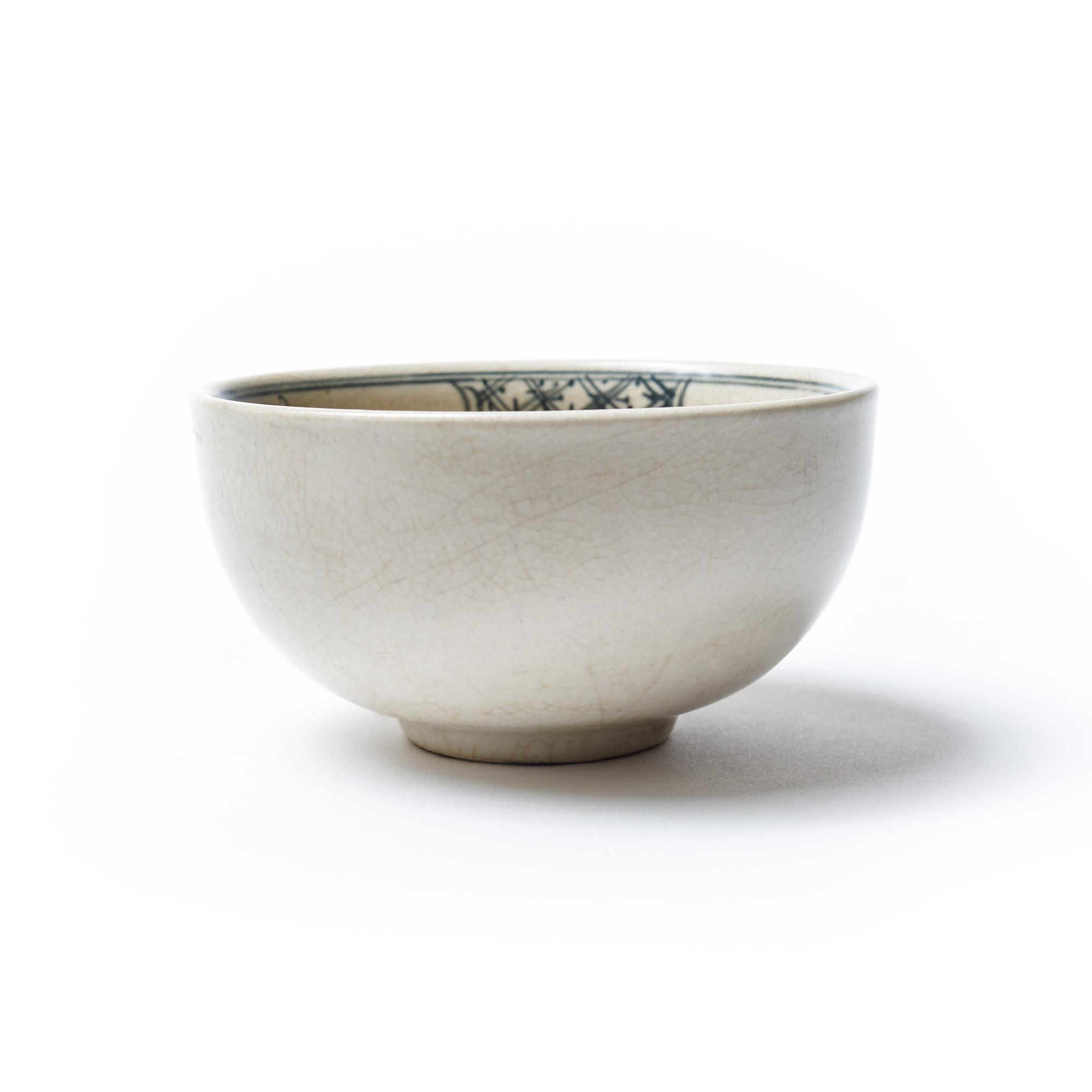 Bowl Cangrejo