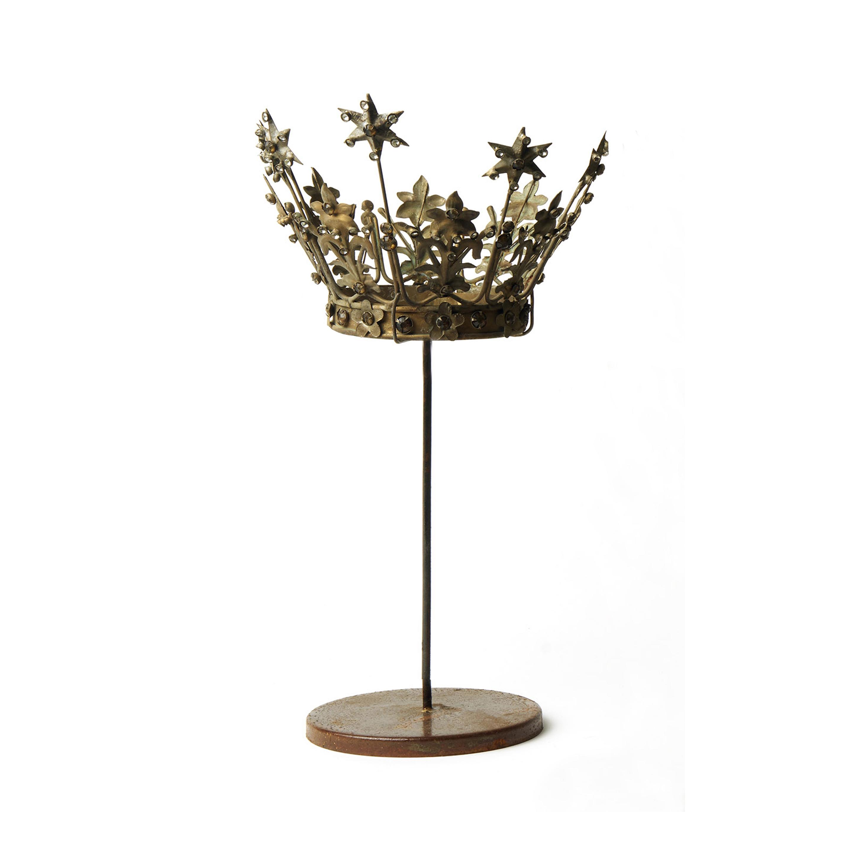 Corona de hierro