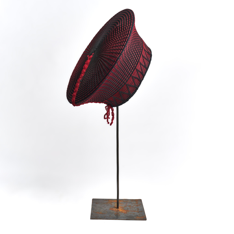 Sombrero nupcial Zulú