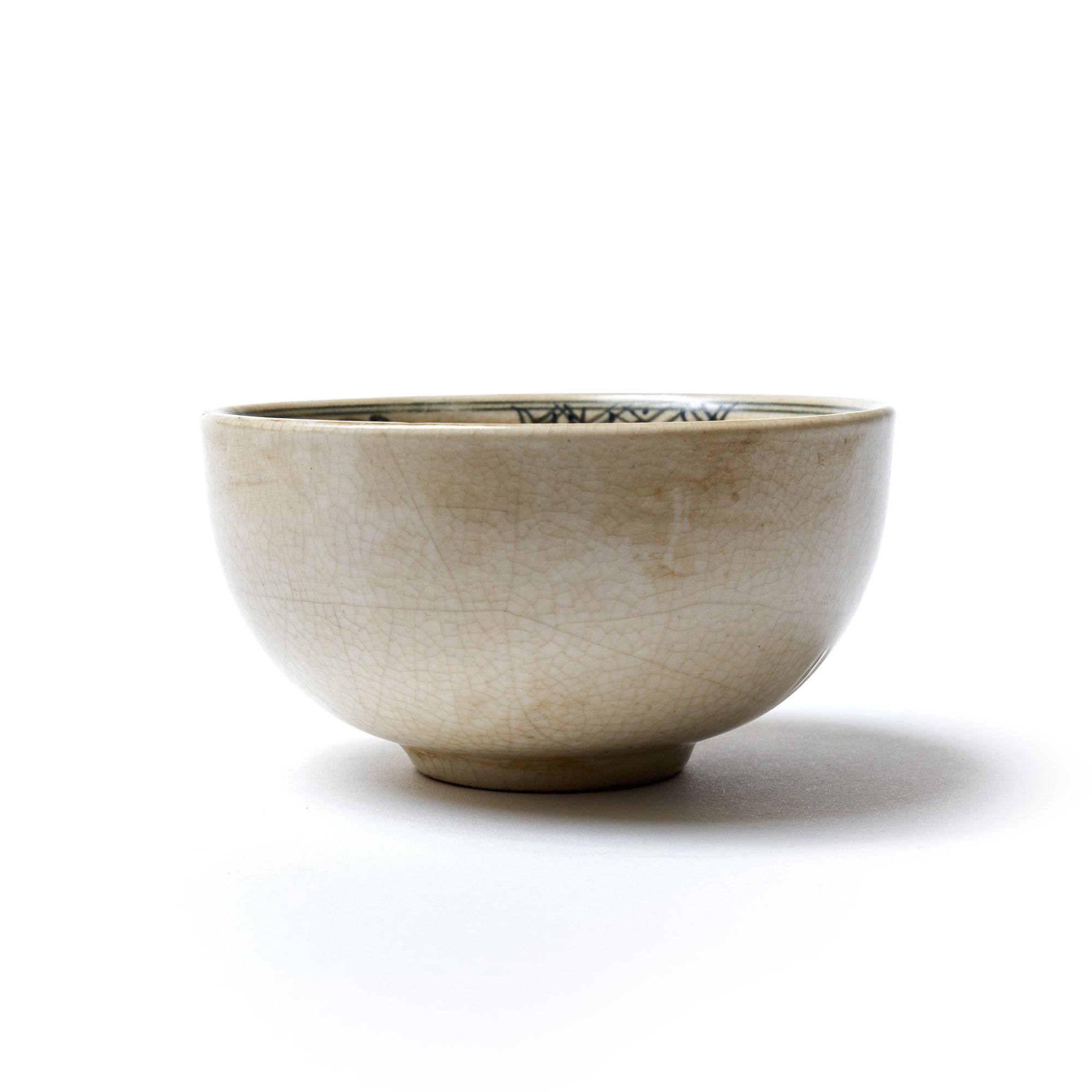 Bowl Langosta