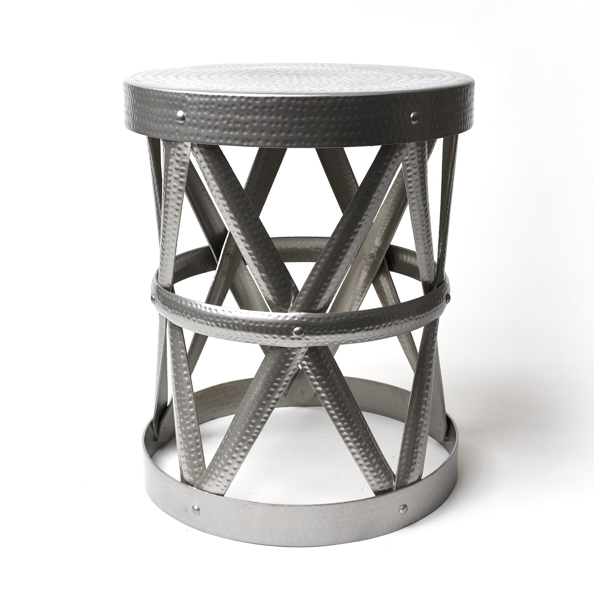 Mesa X aluminio