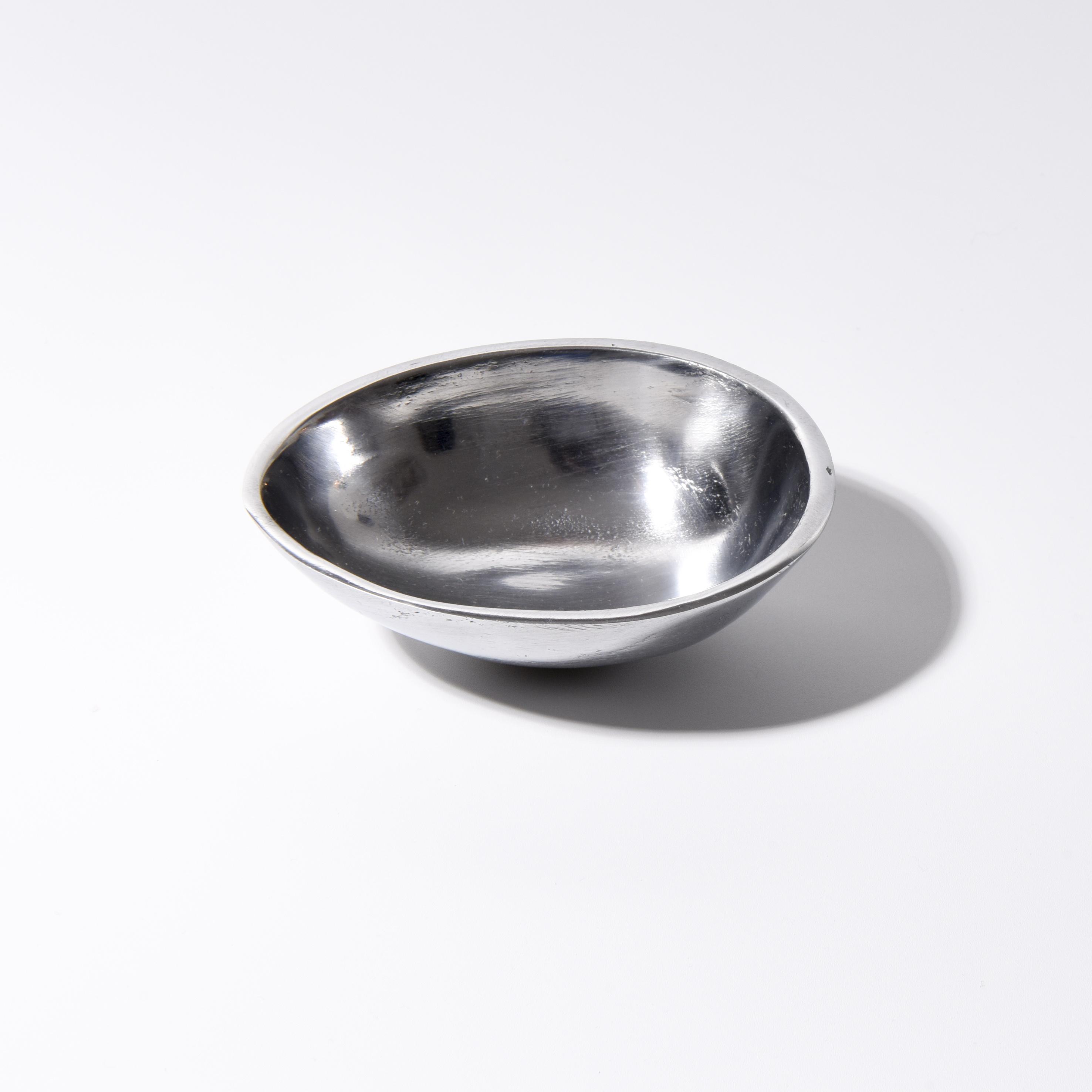 Fuente Oval para salsa
