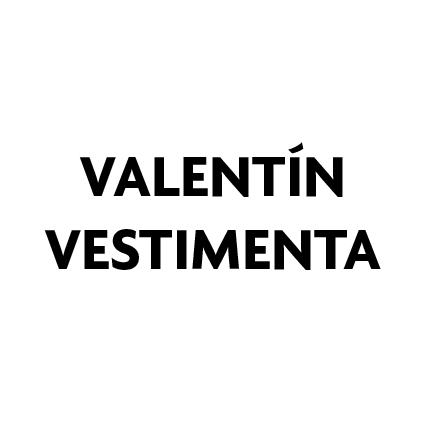 Valentín Vestimenta