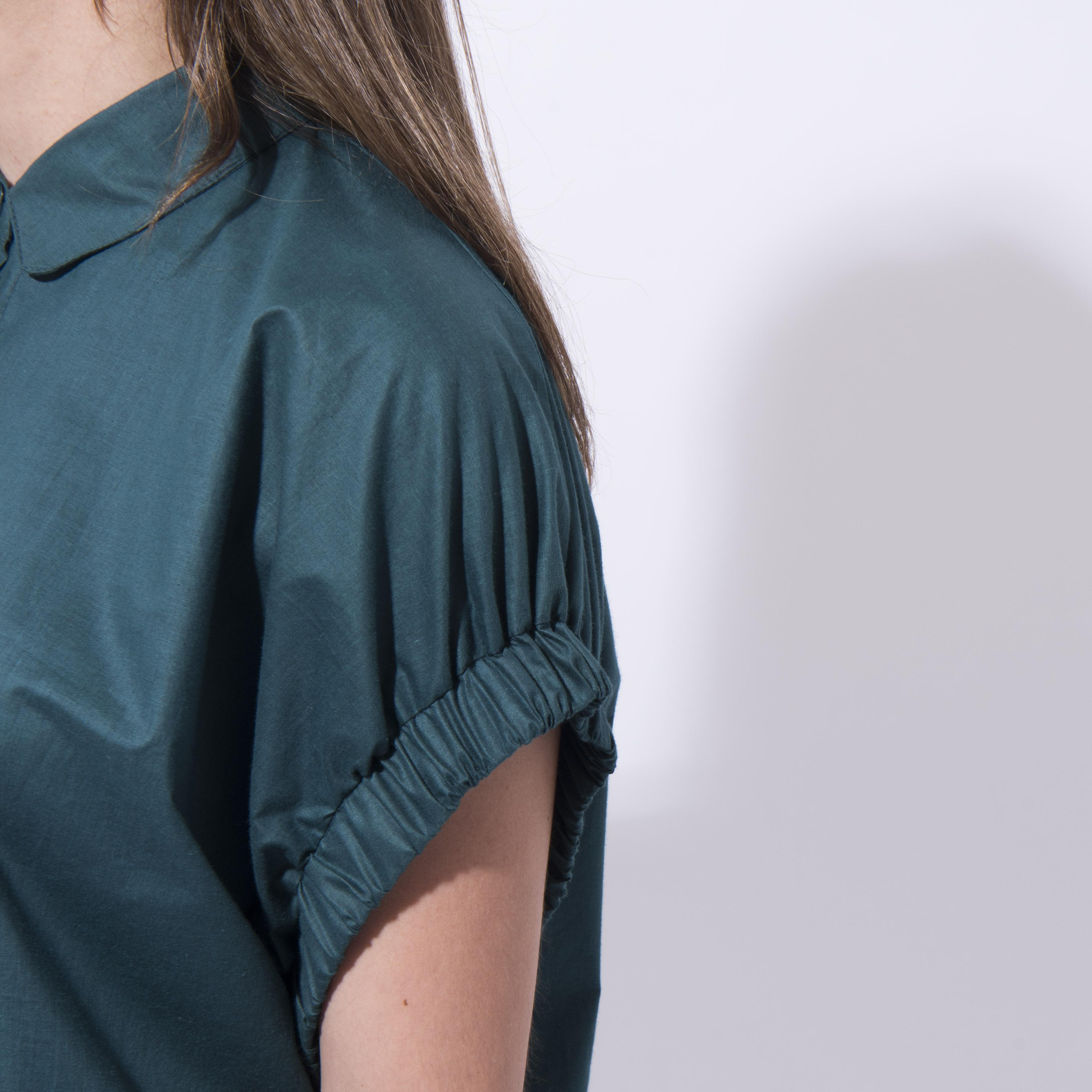 Camisola FRIDA - color verde