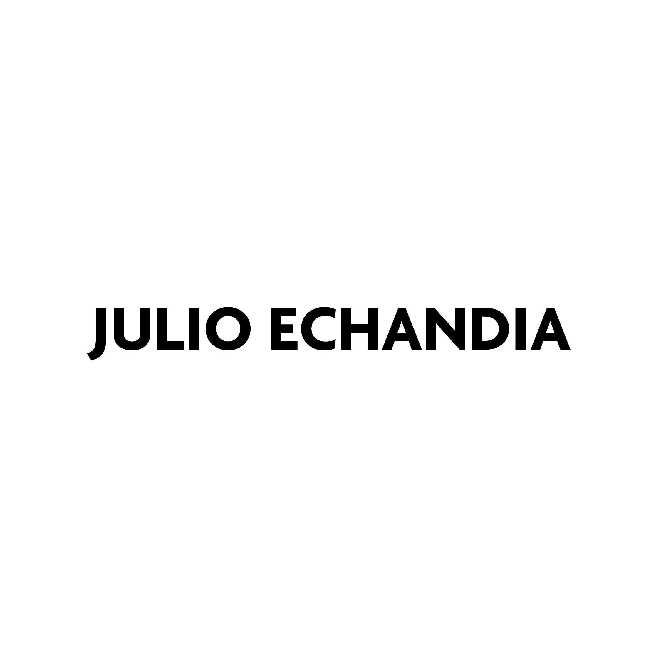 Julio Echandia