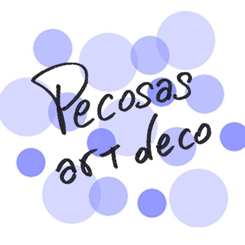 Pecosas Art Deco