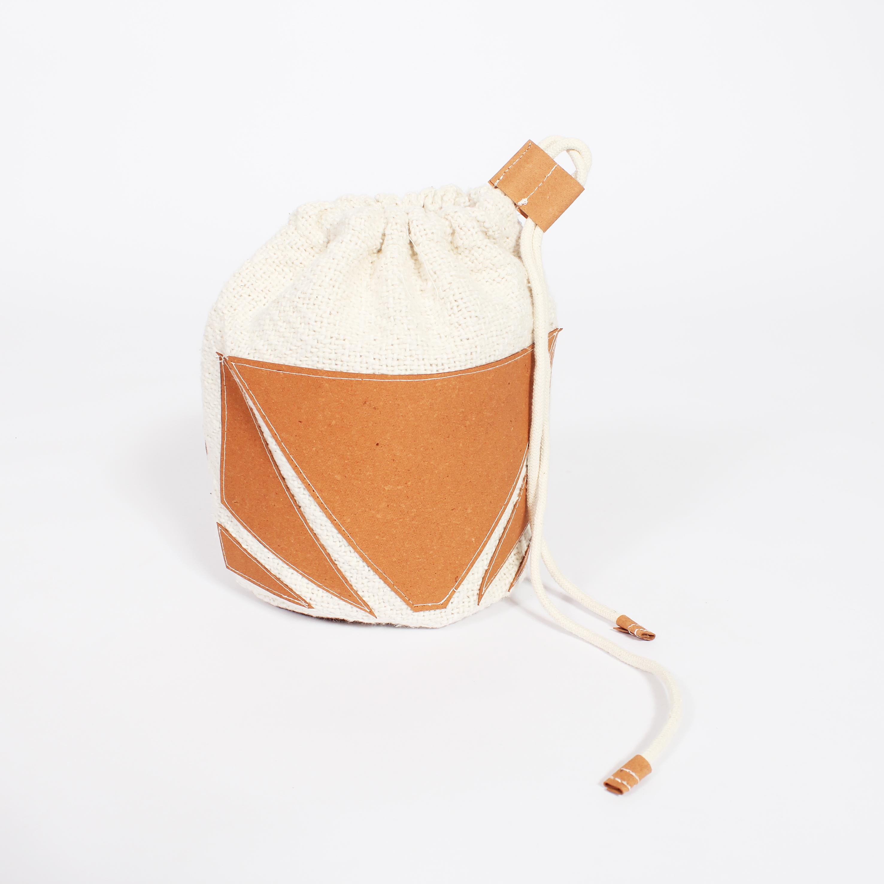 Bolsa Origami chica