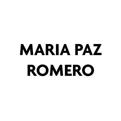 Maria Paz Romero