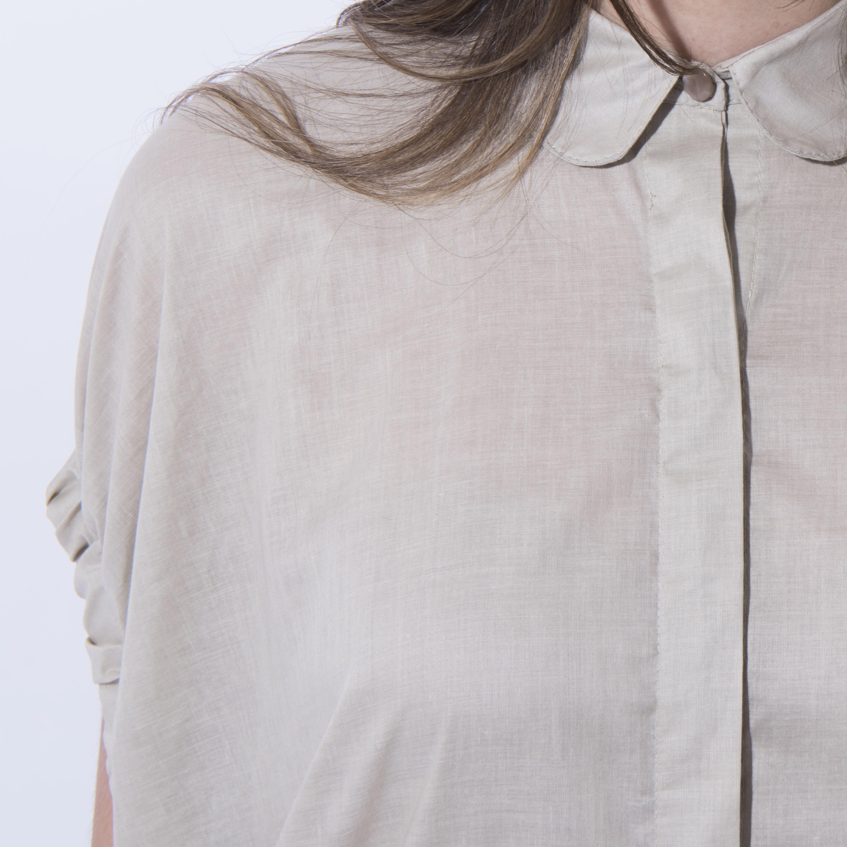 Camisola FRIDA - color crudo