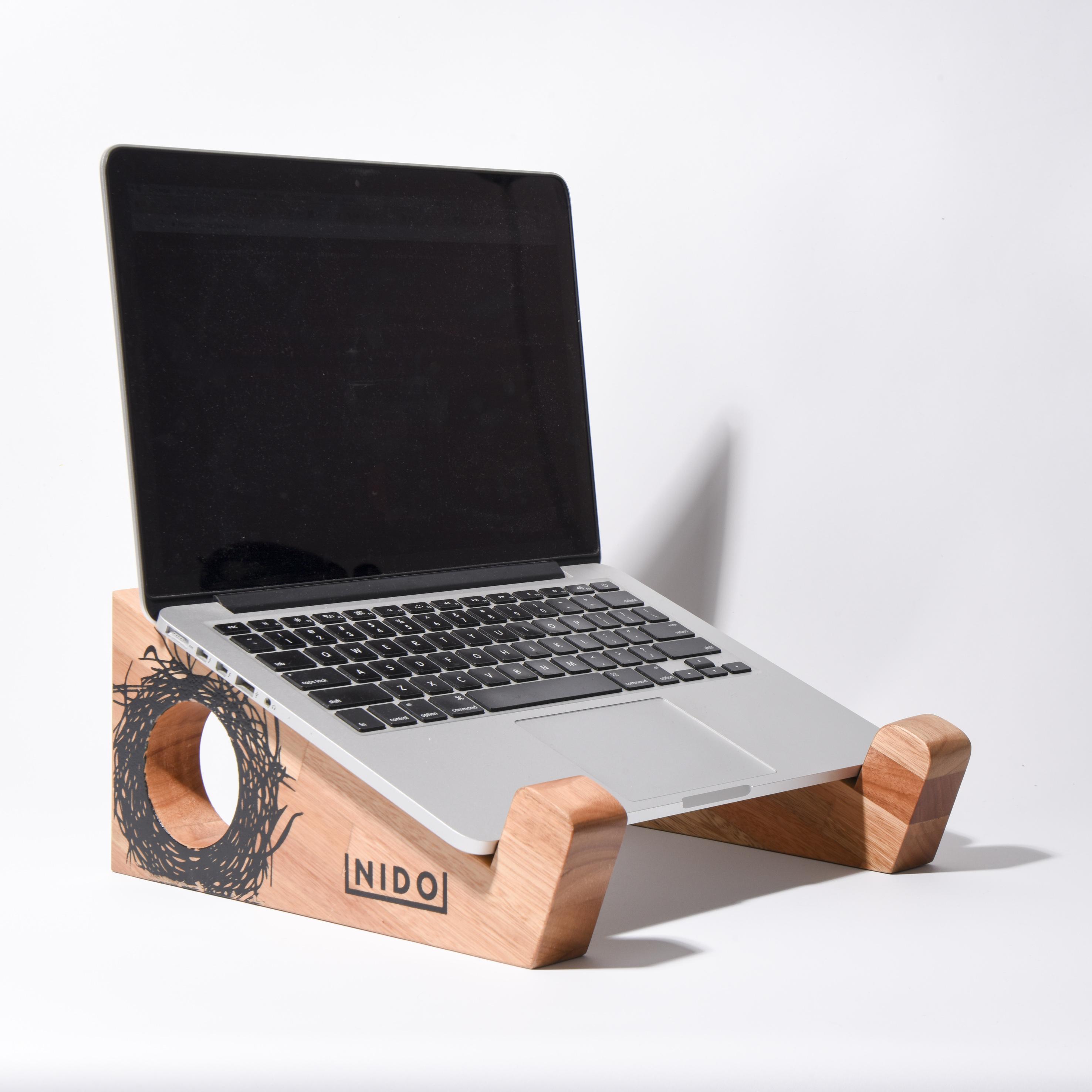 Tacos para laptop