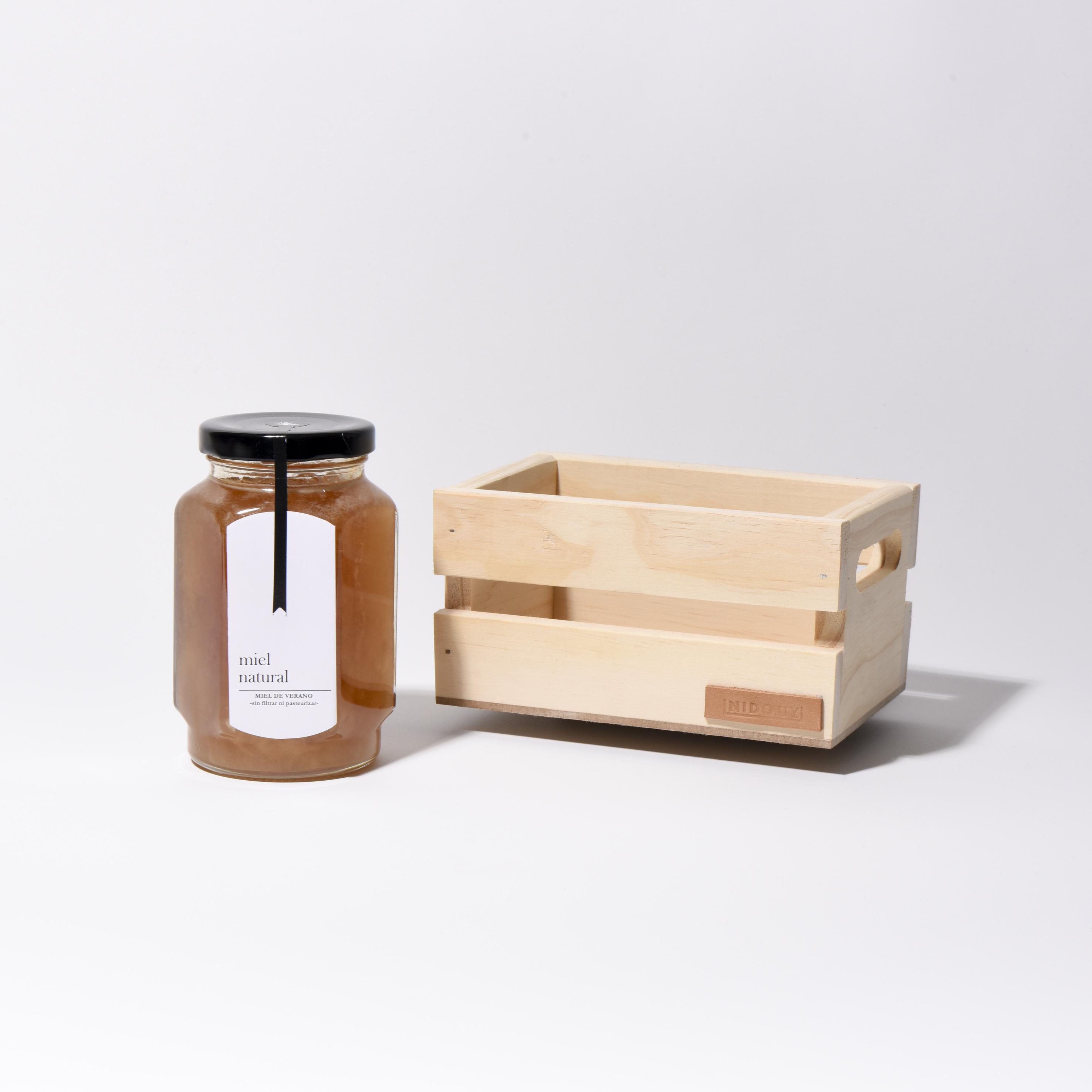 Kit de miel de verano