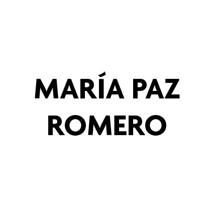María Paz Romero