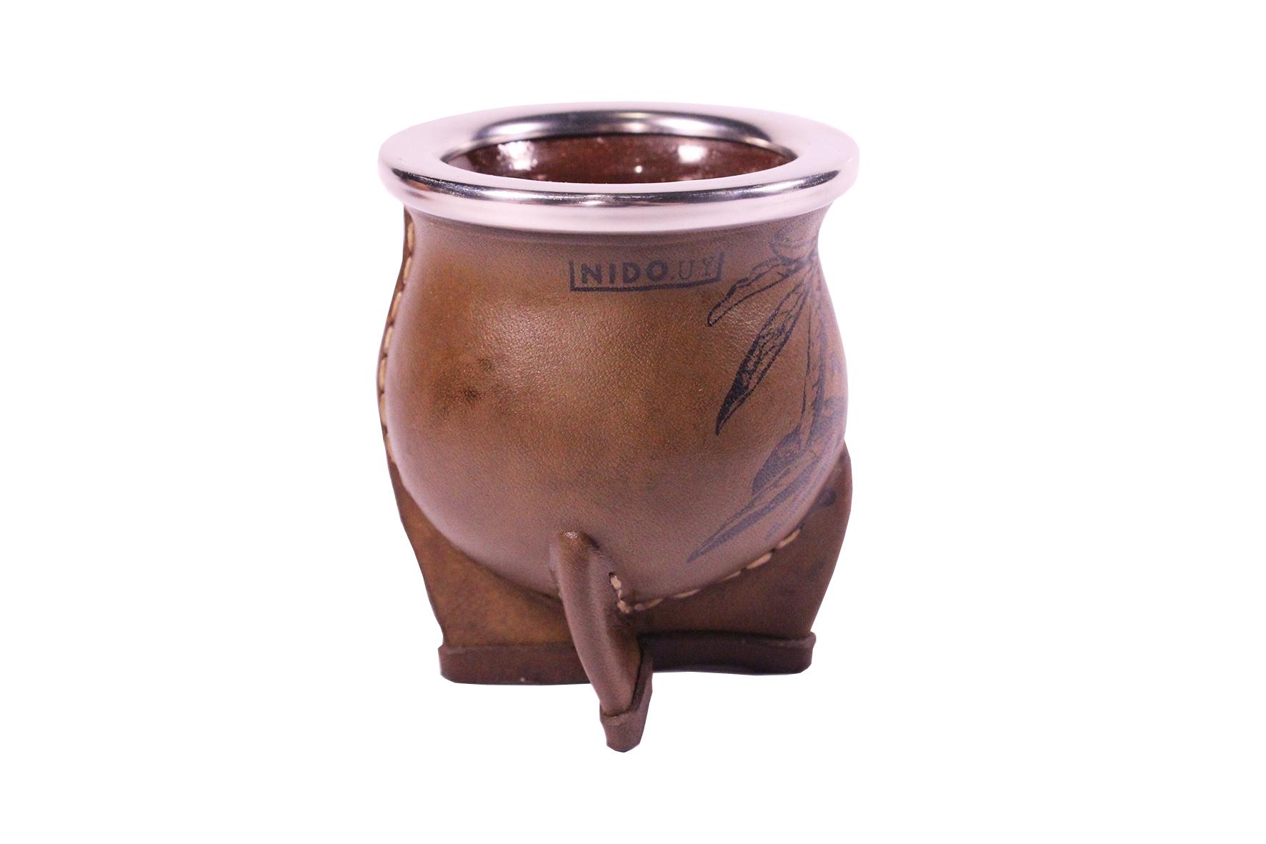 Mate de cerámica